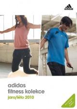 adb0622760f6 Adidas leták Adidas akční leták